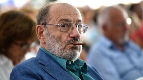 Умберто Эко