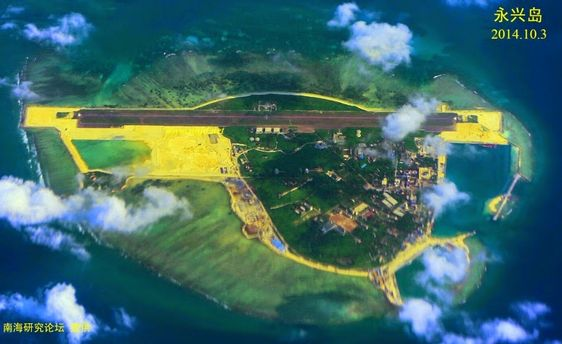 Острів Вуді