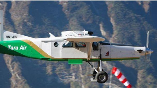 Літак Tara Air