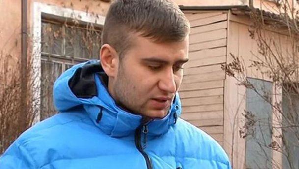 Ростислав Храпачевский