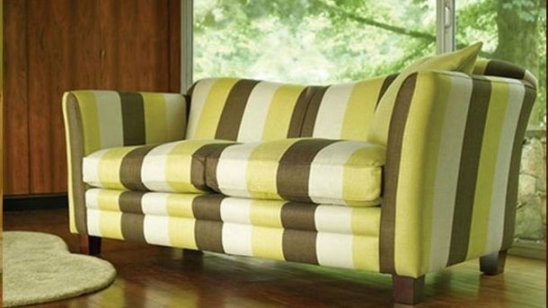 Пуленепробиваемый диван