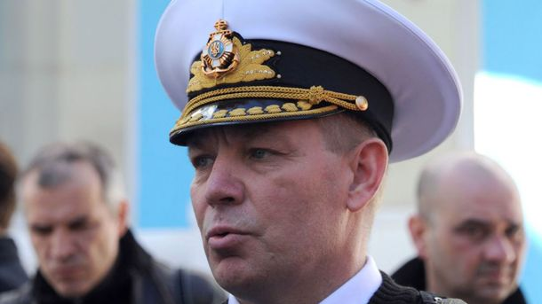 Сергей Гайдук