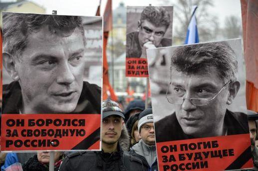 Каким был Немцов: Воспоминания родственников и единомышленников