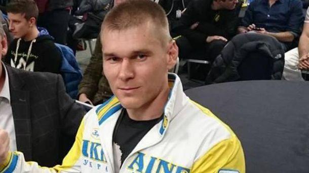 Александр Цветков