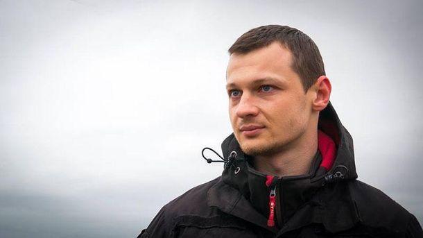 Станислав Краснов