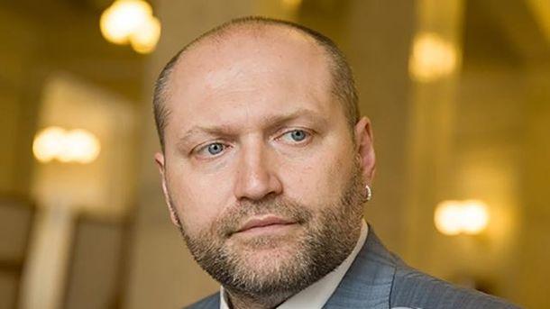 Борислав Береза 