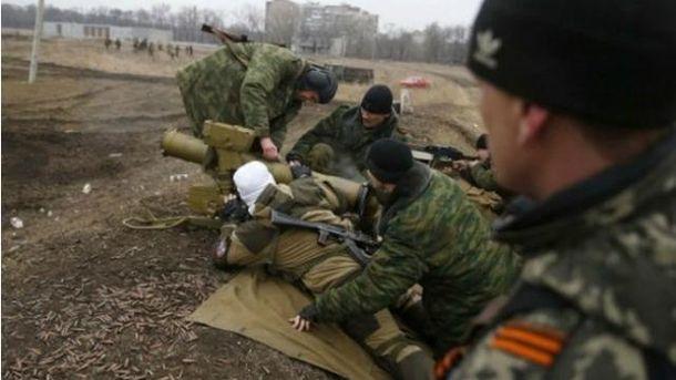 Боевики готовят серьезную провокацию возле Зайцевого, — штаб