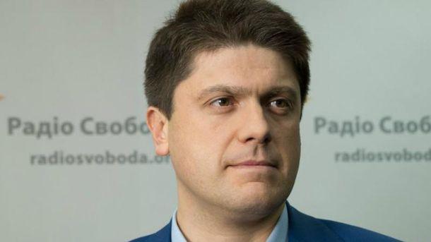 Рада потребует отNYT опровержения статьи окоррумпированной Украине