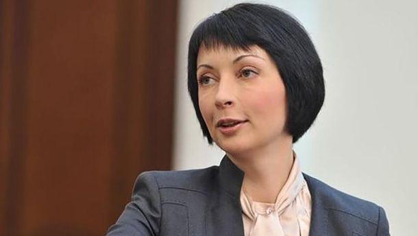 ГПУ возвратила Лукаш два паспорта