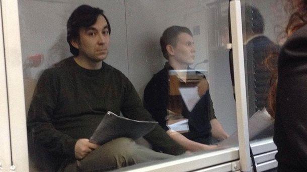 Российский ГРУшник Ерофеев рассказал, зачем приехал наДонбасс