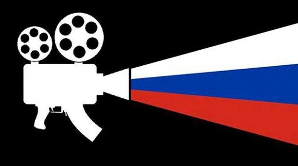 ВУкраинском государстве запретили два русских фильма иодин сериал