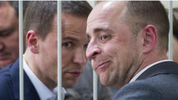 Главы города Вышгорода выпустили изСИЗО под залог: говорит, что не ждал такого