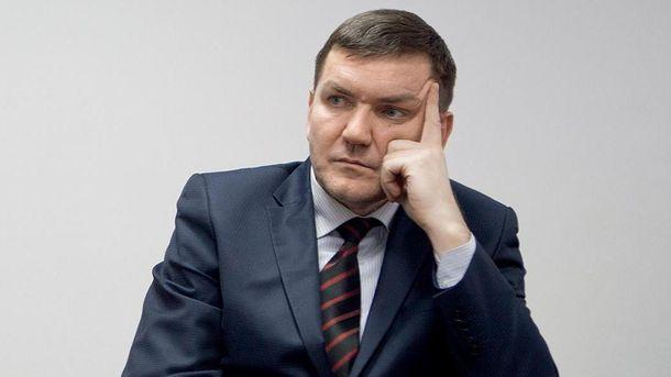 Люди Шокина вГПУ хотят обвинить Горбатюка вхалатности— народный депутат