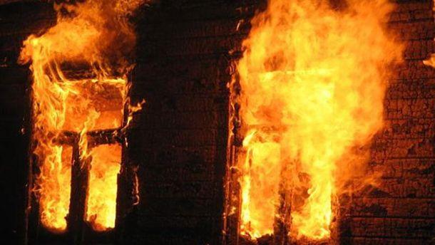Под Одессой 6 детей погибли при пожаре из-за електродуйчика
