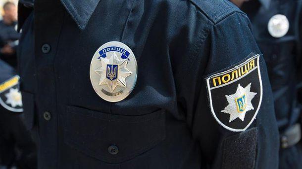 Патрульному, который сбил насмерть женщину вКиеве, проинформировали о сомнении