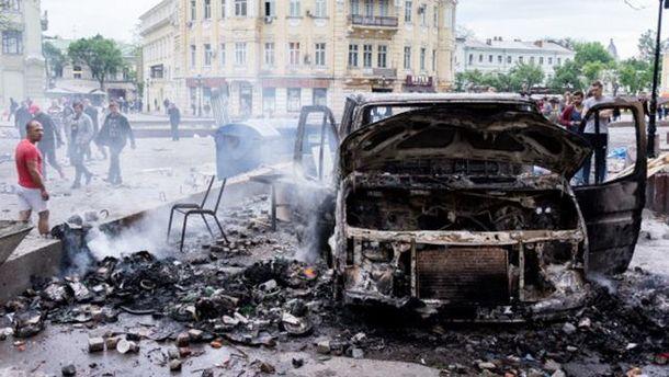 Одесса интересует Путина больше, чем Донецк и Мариуполь, — политик