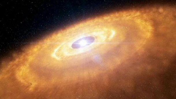 Ученые отыскали три потенциально обитаемых планеты всозвездии Водолея