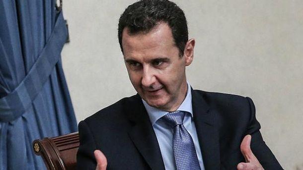 Армия Башара Асада работает с«Исламским государством»— Sky News