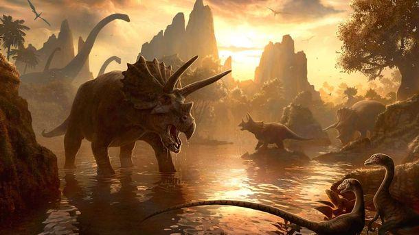 Вчені виявили понад тонну останків динозаврів під час експедиції вАнтарктиді