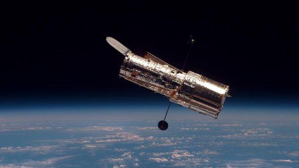 Телескоп «Хаббл» сообщил снимок неимоверной спиральной галактики