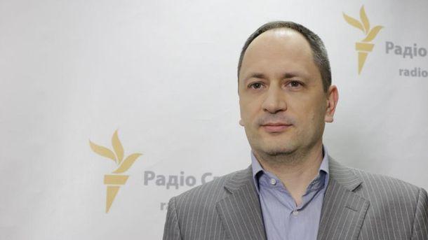 Министр: ВКабмине обсуждают черновой вариант плана подеоккупации Донбасса