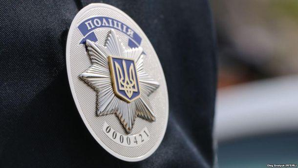 Вночі в Києві підстрелили поліцейського