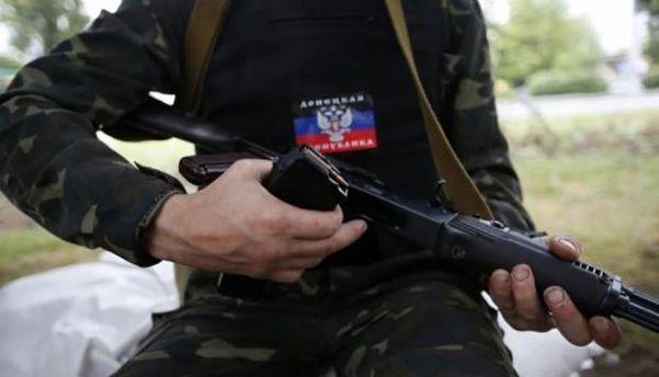 ВДонбассе 13мая погибли девять русских военных— агентура