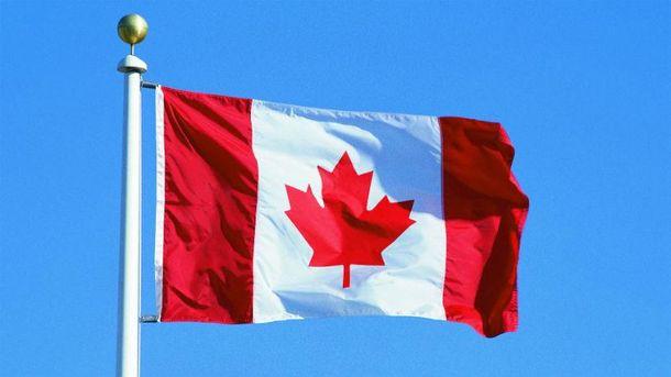 Парламент Канады рассмотрит отмену виз для украинцев
