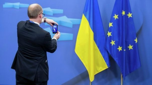Страны европейского союза обсуждают перенос безвизового режима для украинцев— посол вЕС