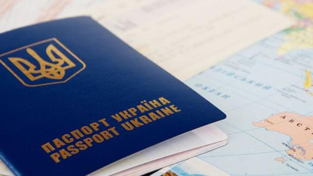 ВЕврокомиссии рассчитывают на быстрейшее введение безвизового режима для Украинского государства