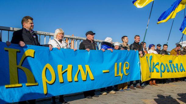 ВКрыму запустили украинское радио