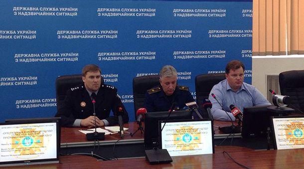 Масштабный пожар под Киевом: число погибших  выросло до  17 человек, домовладелец схвачен