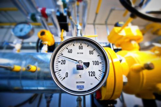 «Газпром» напомнил Киеву иМинску одолгах загаз