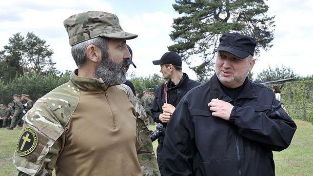 Турчинов об обострении на Донбассе: Мы готовим адекватный ответ России