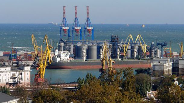 УМВФ порекомендовали снизить цену приватизации Одесского припортового завода