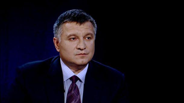 Аваков готов идти вотставку из-за «милиции» ЛНР/ДНР
