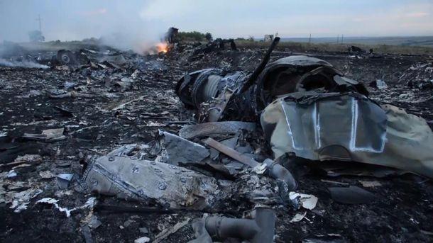 Немецкие спецслужбы обвиняют Россию в попытке похитить отчет о сбитом Boeing