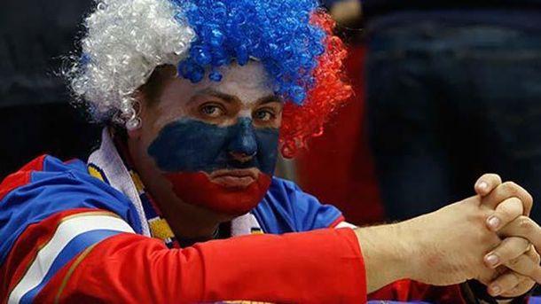 Российских фанатов будут судить во Франции