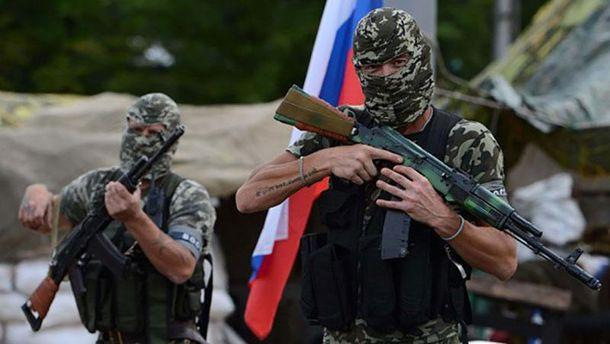 Антон Геращенко передал Франции данные семи тысяч россиян-боевиков