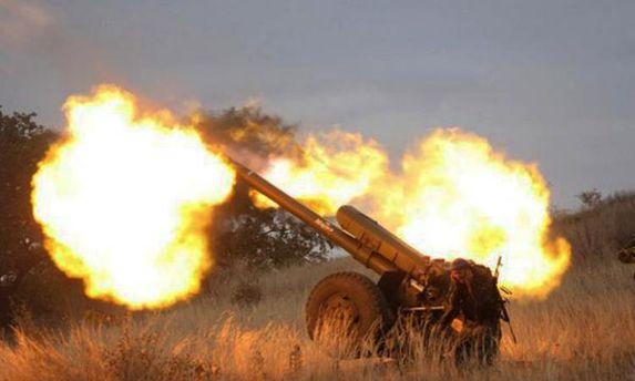 Россия готовится к наступлению на Донбассе, —