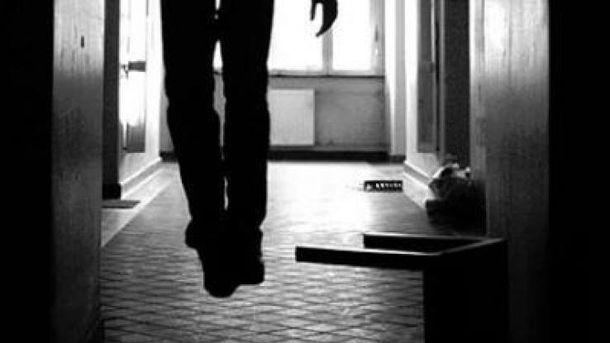 Военнослужащий покончил жизнь самоубийством вОдессе
