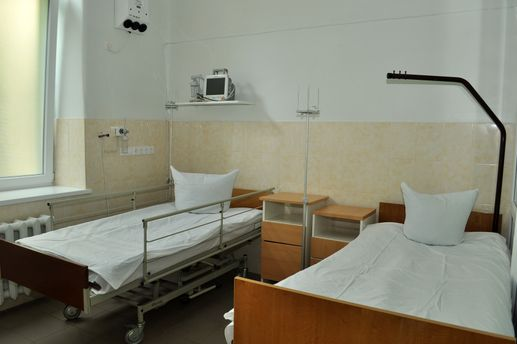 За ніч в Ізмаїлі госпіталізували ще 6 людей
