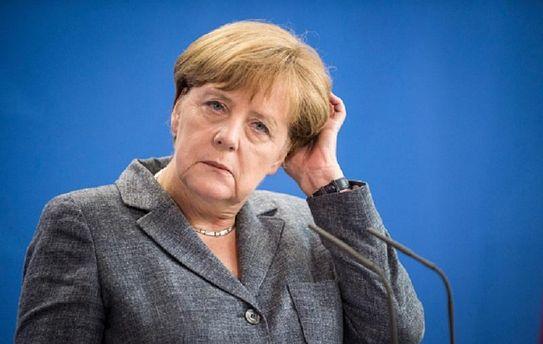 ЕС не может себя защитить без помощи США, – Меркель