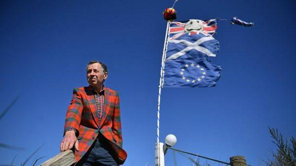 Власти Шотландии инициируют срочные консультации для сохранения вЕС