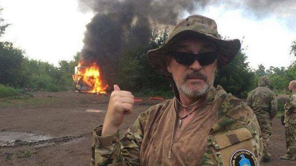 Тука рассказал, сколько украинцев на Донбассе не поддерживают