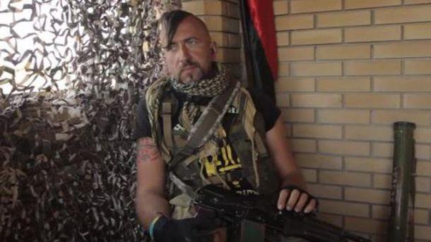 Мы знаем, кто это сделал, – боец АТО об убийстве украинского певца