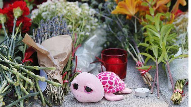 Жертвами теракта вНицце стали жители 6-ти стран