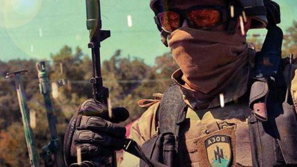ВУкраинском государстве задержали 3-х бойцов «Азова» занападение наинкассаторов вЗапорожье