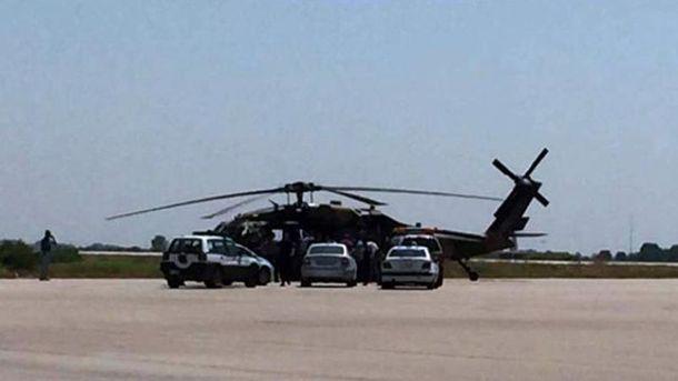 Човушоглу объявил, что Греция обещала выдать Анкаре восемь бежавших мятежников