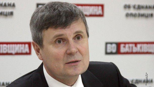 Юрий Одарченко лидирует ввыборах по183 округу